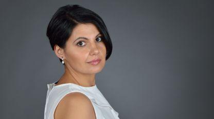 Таня Терзийска