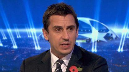 Гари Невил поиска оставки на високо ниво в Юнайтед.