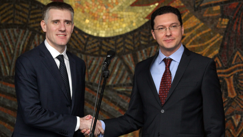 Bulgaria And Montenegro Sign Agreement For Social Security News