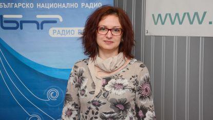 Д-р Ели Папавасилиу, невролог от МБАЛ