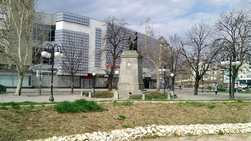 град Зайчар, Сърбия