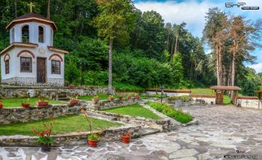 Изворски манастир
