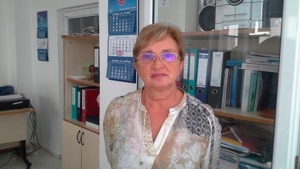 Багряна Маркова