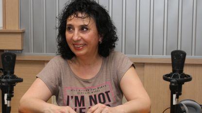 Проф. Албена Танева