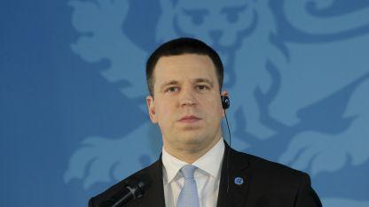 Юрий Ратас