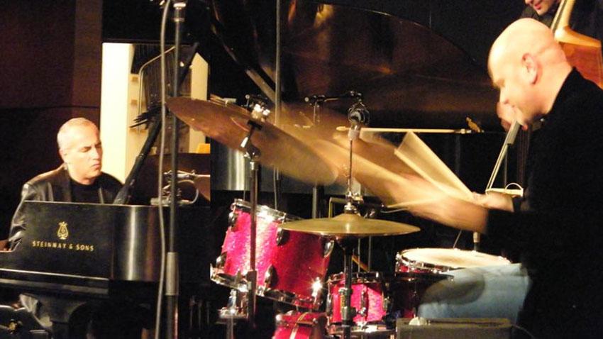 На 19 август Слънчев джаз+ е на италианска вълна. Началната