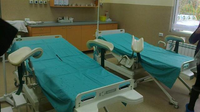"""За пореден път родилното отделение в Ямболската многопрофилна болница """"Св."""
