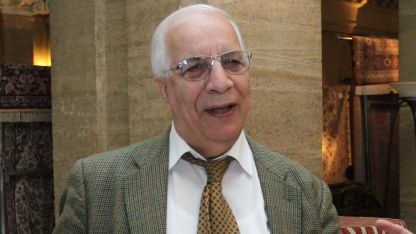 проф. д-р Александър Чирков