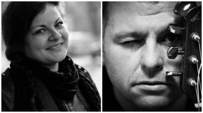 Дарина Златкова и Петър Миланов