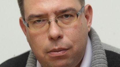 Mijaíl Gruev