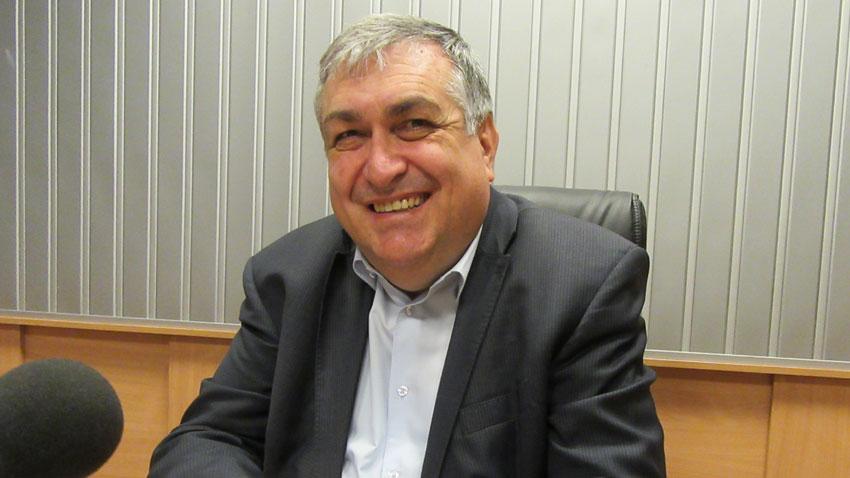 Проф. д-р Георги Близнашки