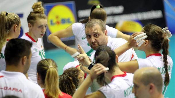 Волейболистките ни на финал в Лима след 3:0 над Перу