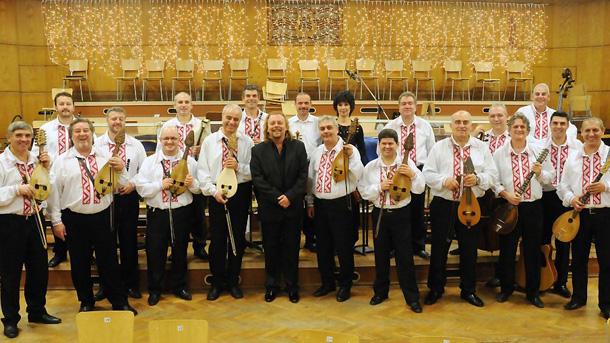 Оркестърът за народна музика на БНР очаква повече от 150 деца на концерта в петък