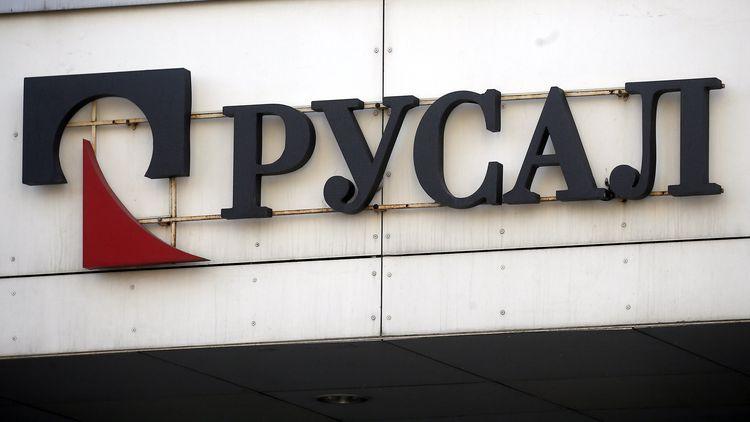 "Заради американските санкции акциите на ""Русал"" на руския олигарх Олег"