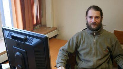 Иво Балев – съставител на сборника