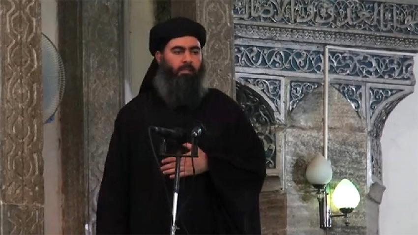 Абу Бакр ал-Багдади