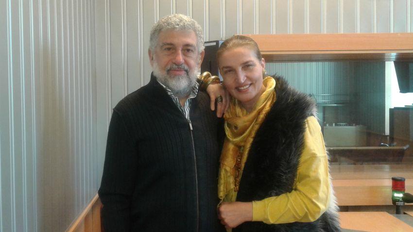 Тодор и Даниела Тодорови