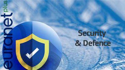 евранет сигурност, отбрана