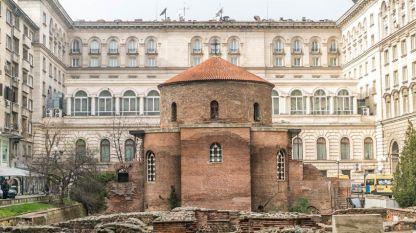 Храм Светог Георгија
