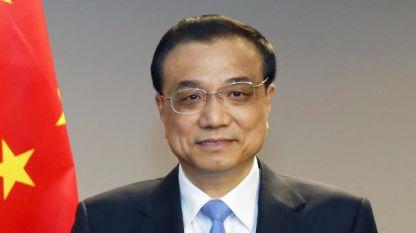 Ли Къцян, премиер на Китай