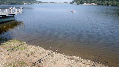 До Панчаревското езеро може да отскочите утре не само за риболов
