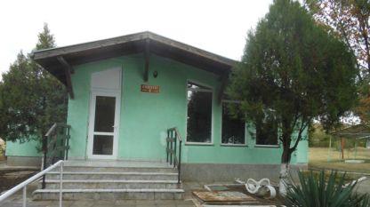 Дом за пълнолетни хора с умствена изостаналост в Русокастро