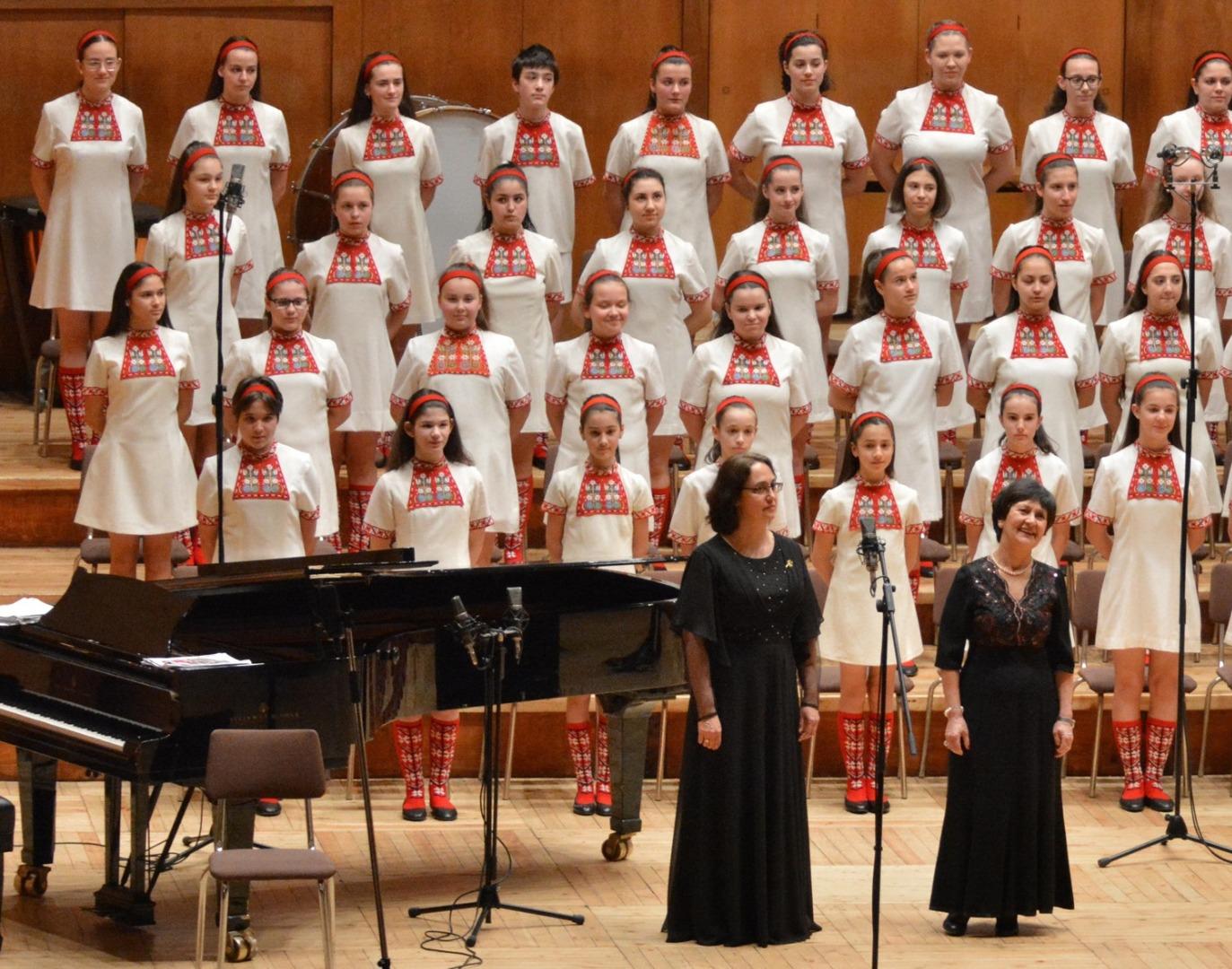 Детски хор на БНР