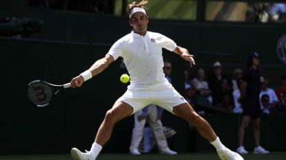 Роджър Федерер може да играе отново на любимата си тревна настилка.
