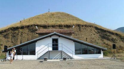 Откриха християнски гробове от римската епоха