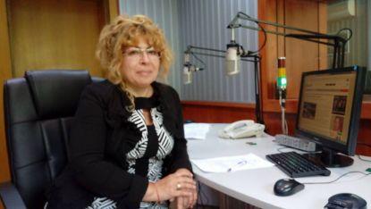Маргарита Зидарова