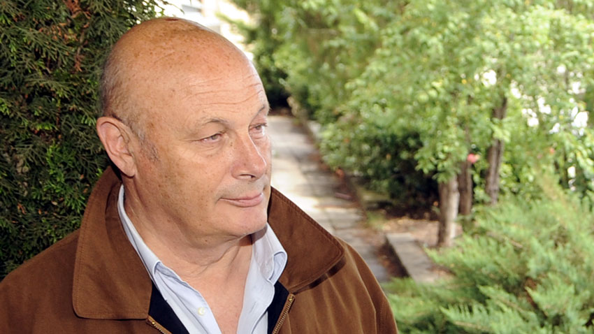 Професор Любомир Халачев