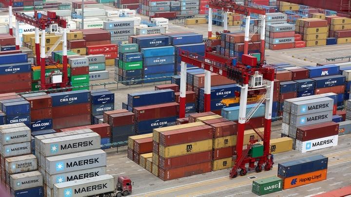 Съединените щати обявиха, че ще наложат нови мита за 50 млрд. долара, което бе последвано от реципрочен отговор от Пекин.