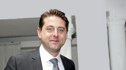 Зам.-председателят на транспортната комисия към Столичния общински съвет Зафир Зарков