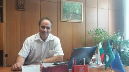 Иван Дончев, директор на Горско стопанство – Гурково