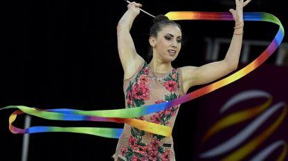 Катрин Тасева ще играе на 3 финала