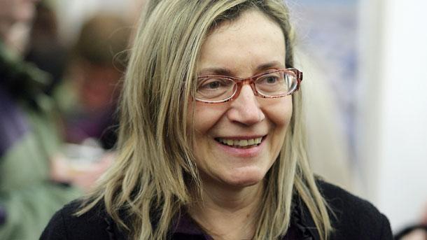 Марианжела Анастасова
