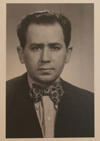 Bontscho Karastojanoff
