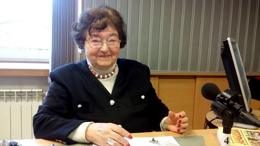 Лидия Николова
