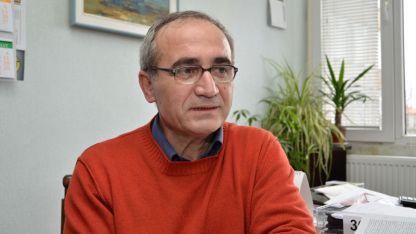 Любомир Георгиев, директор на  ГПЧЕ