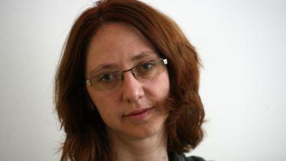 Красимира Величкова