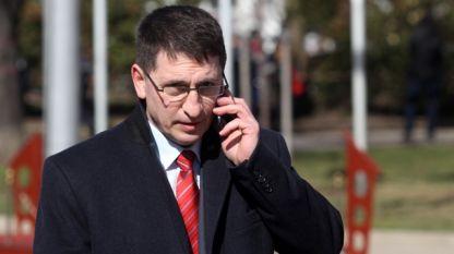 Гл. комисар Христо Терзийски
