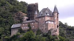 Замъкът Катц