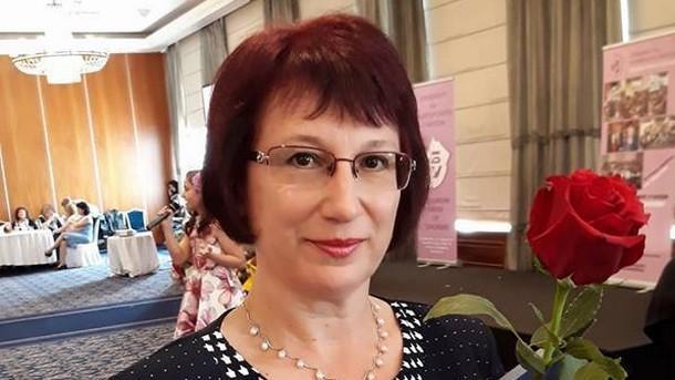 Емилия Бонева