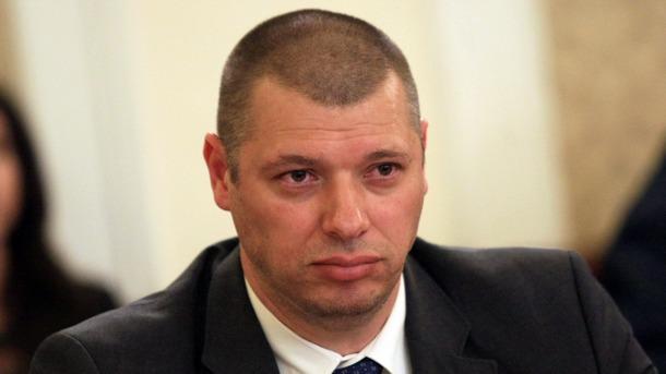 Антон Славчев
