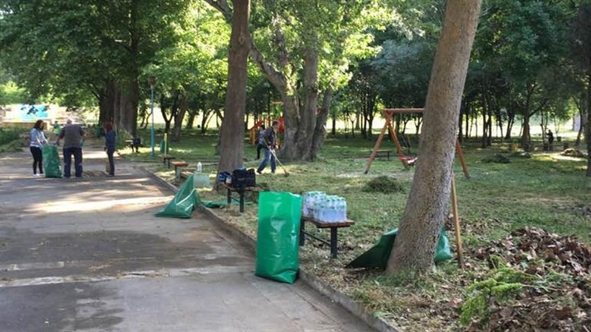 Снимка: Община Козлодуй