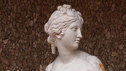 Статуя на Афродита