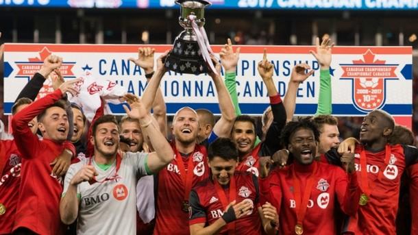 Торонто спечели историческа шампионска титла в Мейджър сокър лийг