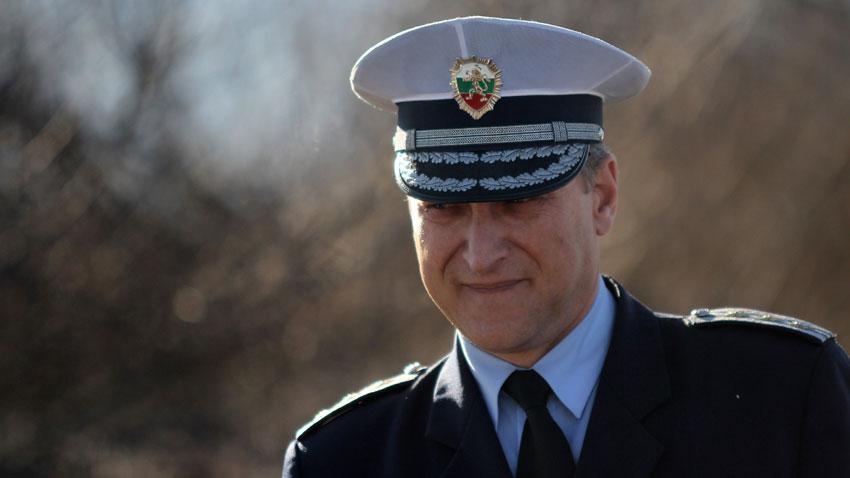 Комисар Бойко Рановски