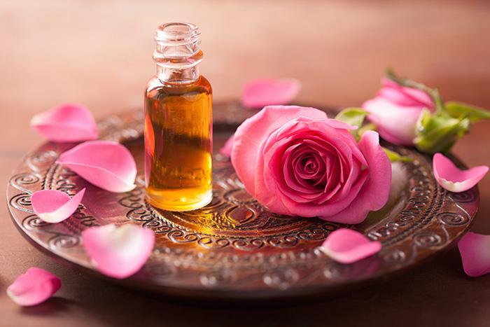 Ружино уље