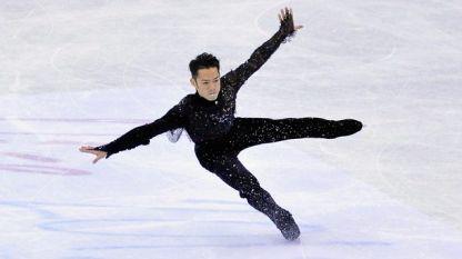 След 20 години на леда Дайсуке Такахаши прекрати състезателната си кариера